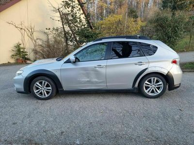 gebraucht Subaru Impreza Impreza 2.0DXV Style2.0DXV Style