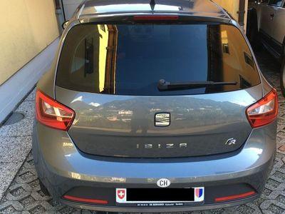 gebraucht Seat Ibiza 1.2 TSI FR