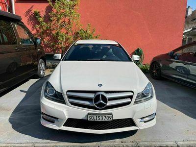 gebraucht Mercedes C180 C-Klasse Mercedes C180 C-Klasse Mercedes