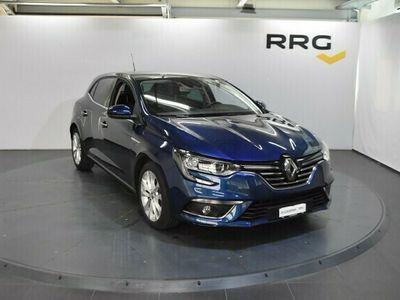 gebraucht Renault Mégane 1.3 16V Turbo Zen