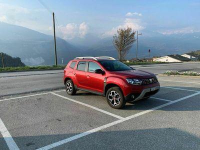 gebraucht Dacia Duster TCe 150 Prestige 4x2