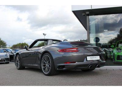 gebraucht Porsche 911 Carrera S Cabriolet