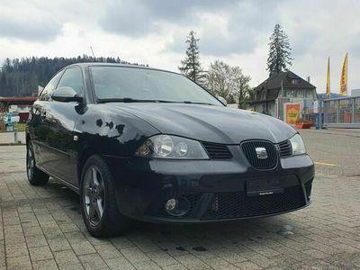 gebraucht Seat Ibiza 1.2 Coupe