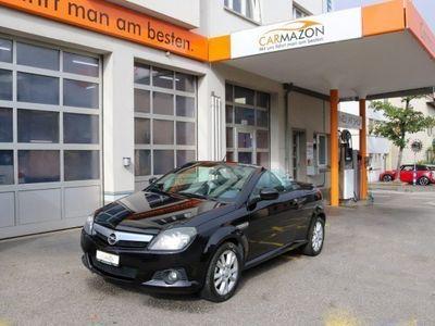 gebraucht Opel Tigra 1.4 TP Sport