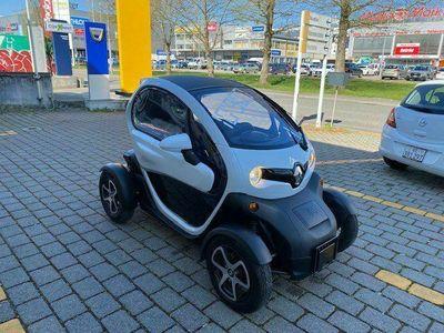 gebraucht Renault Twizy Z.E. Intens Black (Batterie Miete)