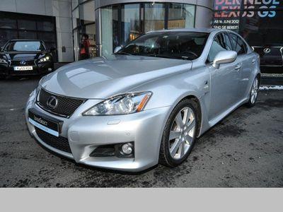 gebraucht Lexus IS-F IS-F5 0 VVT-IE GW-Garantie