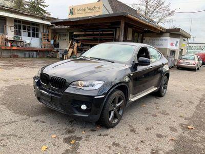 gebraucht BMW X6 xDrive 50i Steptronic