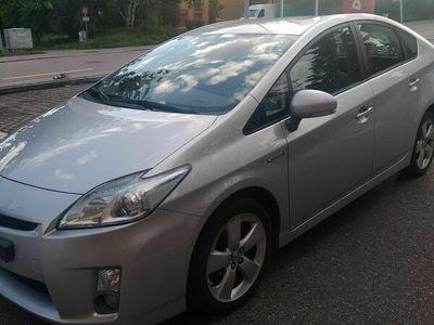 gebraucht Toyota Prius 3 Hybrid