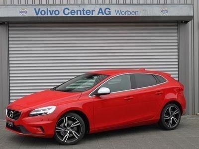 gebraucht Volvo V40 1.5 T2 Dynamic S/S