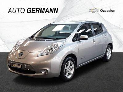 gebraucht Nissan Leaf Acenta 30 kWh