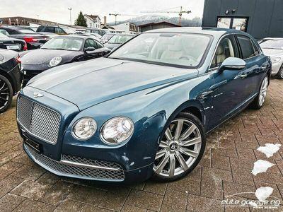 gebraucht Bentley Flying Spur 6.0