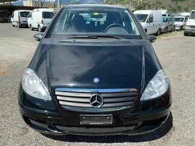gebraucht Mercedes A200 Classic