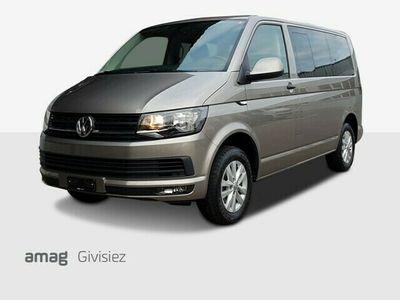 gebraucht VW Caravelle T6Trendline Liberty 2.0 TDI DSG