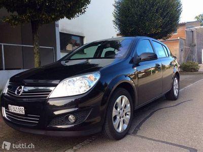 gebraucht Opel Astra 1.6 16v enjoy bj 2010 69500 km mfk neu
