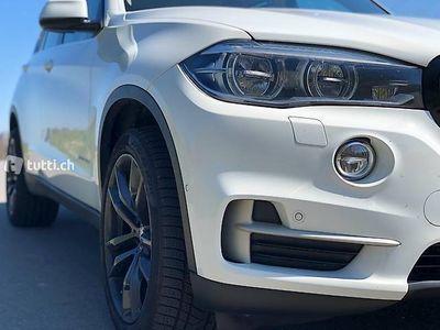 gebraucht BMW X5 40d * Diesel * xDrive *4X4* Frisch Ab MFK *