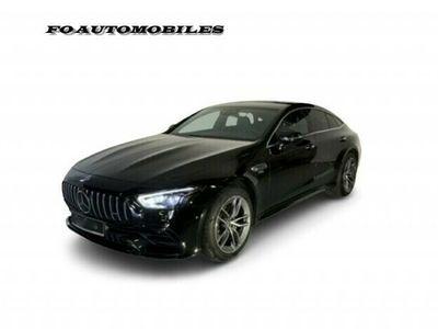 gebraucht Mercedes AMG GT 4 43 4Matic+ Speedshift MCT