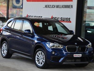 gebraucht BMW X1 xDrive 20i Essential Edition Steptronic