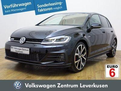 gebraucht VW Golf VII GTD 2.0 TDI DSG NAVI KAMERA PANORAMA
