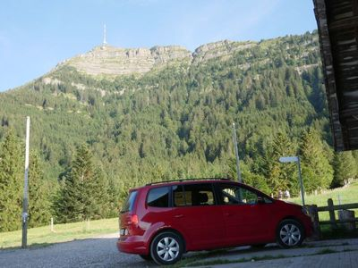 gebraucht VW Touran TDI