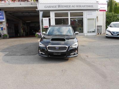 gebraucht Subaru Levorg 1.6DIT Swiss AWD Lineartronic
