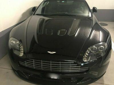 gebraucht Aston Martin V12 Vantage 5.9