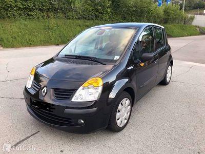 gebraucht Renault Modus 1,4