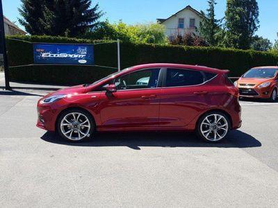 gebraucht Ford Fiesta 1.0 SCTi ST Line