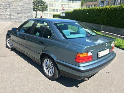 gebraucht BMW 323 3er 323i A 3er i A