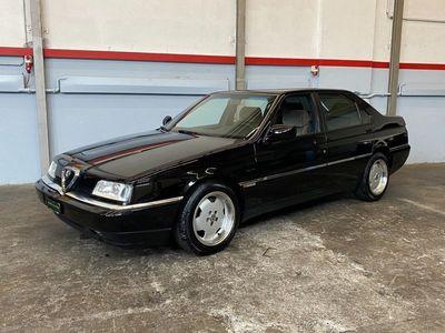 gebraucht Alfa Romeo 164 3.0 24V Super ***** 5-Gang-Schalt-Getriebe ***** CARLOUNGE CLASSIC CAR *****