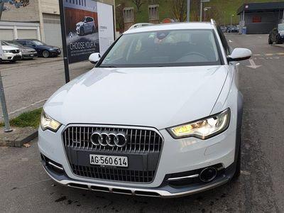 gebraucht Audi A6 Allroad A6 Allroad