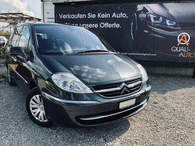 gebraucht Citroën C8 2.0 16V Freeride