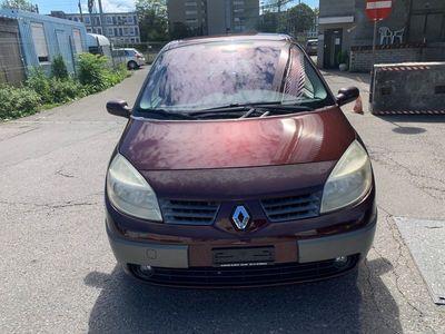 gebraucht Renault Scénic 1.9 dCi Dynamique