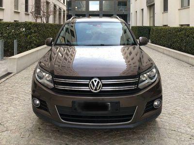 gebraucht VW Tiguan 1.4 TSI Sport & Style CUP