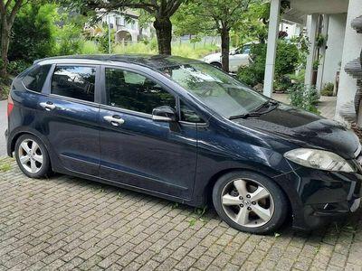 gebraucht Honda FR-V 2.2 CTDI EXECUTIVE / LEDERAUSSTATTUNG / 6-PLÄTZER