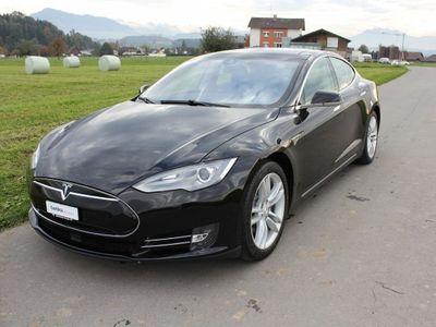 gebraucht Tesla Model S 60