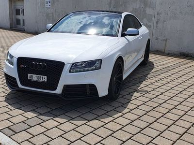 gebraucht Audi RS5 S5 / RS5100 000km