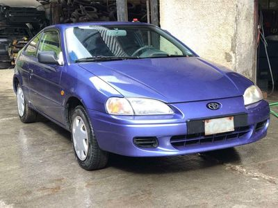 gebraucht Toyota Paseo Paseo