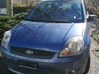 gebraucht Ford Fiesta Fiesta