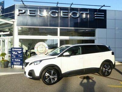gebraucht Peugeot 5008 1.2 PureTech Allure