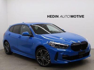 gebraucht BMW 120 1er d xDrive Modell M Sport