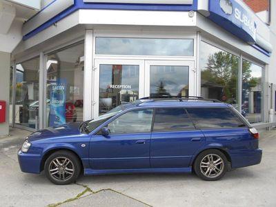 gebraucht Subaru Legacy 2.5 Classic A