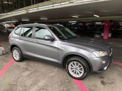 gebraucht BMW X3 xDrive 20i