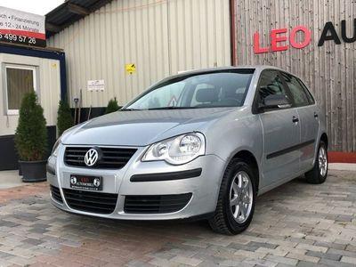 gebraucht VW Polo 1.4 16V Goal