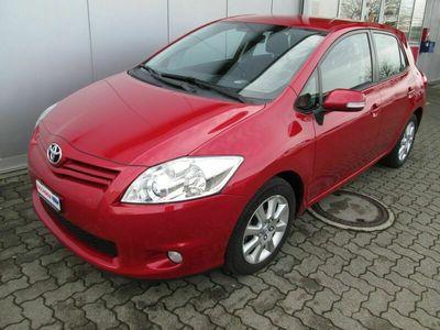 gebraucht Toyota Auris 1.8 Linea Luna