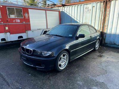 gebraucht BMW 318 3er 318Ci Coupé 3er Ci Coupé