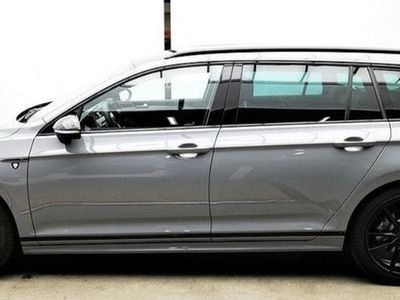 gebraucht VW Passat Alltrack 2.0 TDI 4Motion DSG
