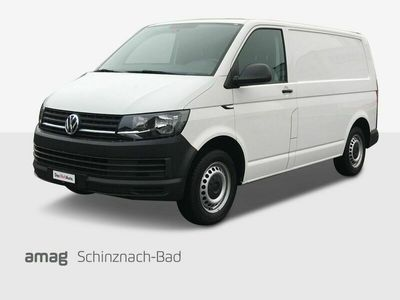 gebraucht VW T6 2.0 TDI Euro 6