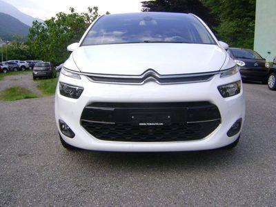 gebraucht Citroën C4 Picasso 1.6 BlueHDi Exclusive EAT6