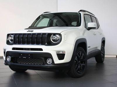 gebraucht Jeep Renegade 1.3 Turbo Quiksilver