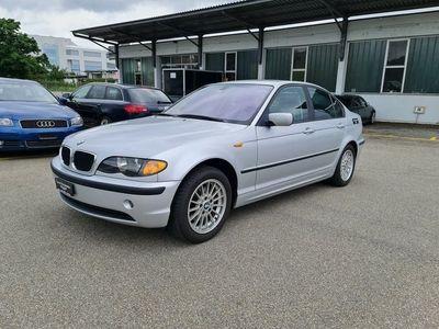 gebraucht BMW 316 3er i